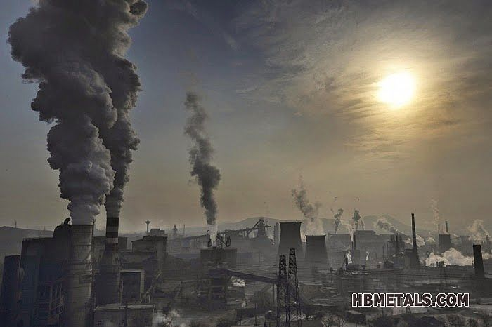 pollution in the sponge iron industry The sponge iron industry, say insiders, is partly to be blamed for the fiasco producers, have in the past, used short cuts to set up units and pollution control measures were often not implemented.